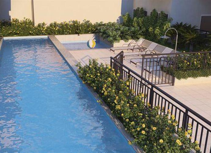 Apartamento em Tijuca/RJ de 77m² 3 quartos a venda por R$ 599.000,00