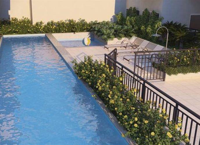 Apartamento em Tijuca/RJ de 57m² 2 quartos a venda por R$ 389.000,00