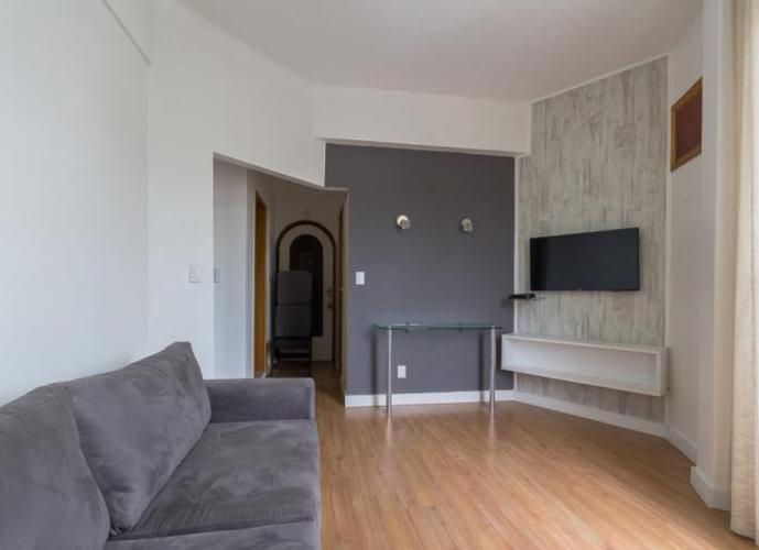 Apartamento 2q - Engenho Novo