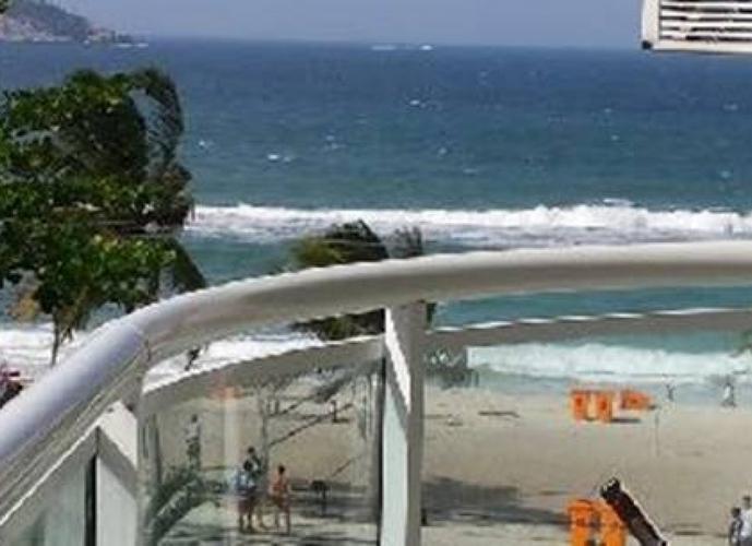 Apartamento em Barra da Tijuca/RJ de 90m² 2 quartos a venda por R$ 1.801.000,00