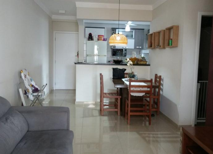 Apartamento em Ponta da Praia/SP de 92m² 3 quartos a venda por R$ 530.000,00
