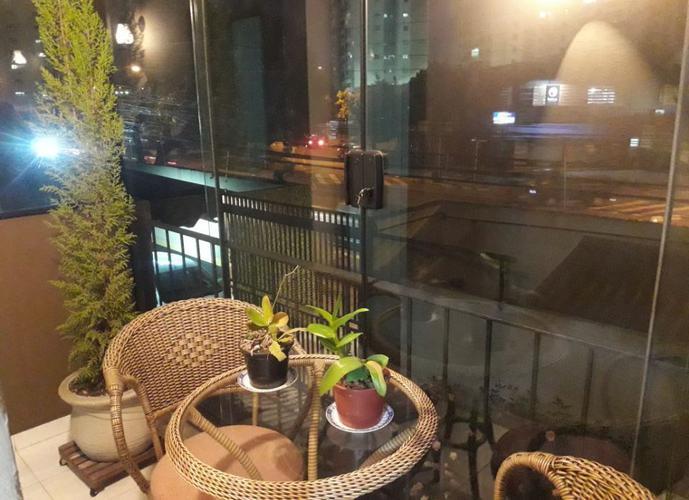 Apartamento no Morumbi- Aceita troca por apartamento em Santos-