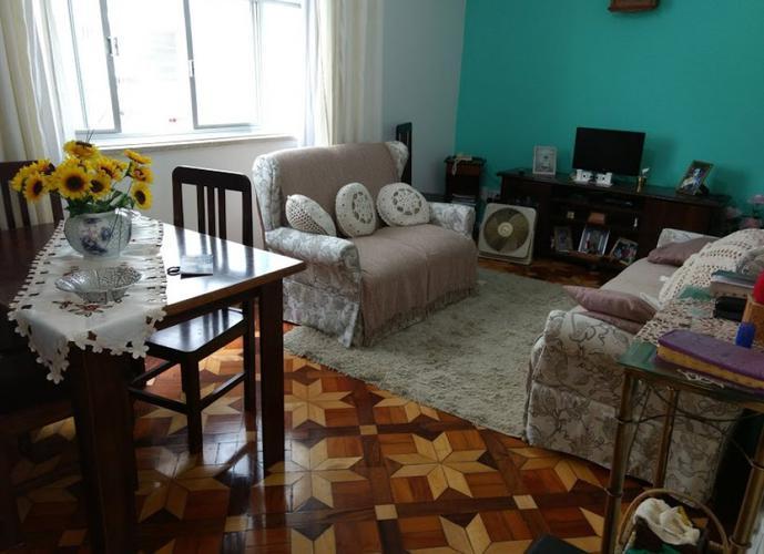 Apartamento em Embaré/SP de 85m² 2 quartos a venda por R$ 360.000,00