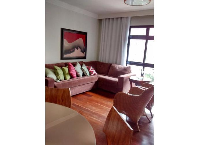 Apartamento em Boqueirão/SP de 148m² 3 quartos a venda por R$ 850.000,00