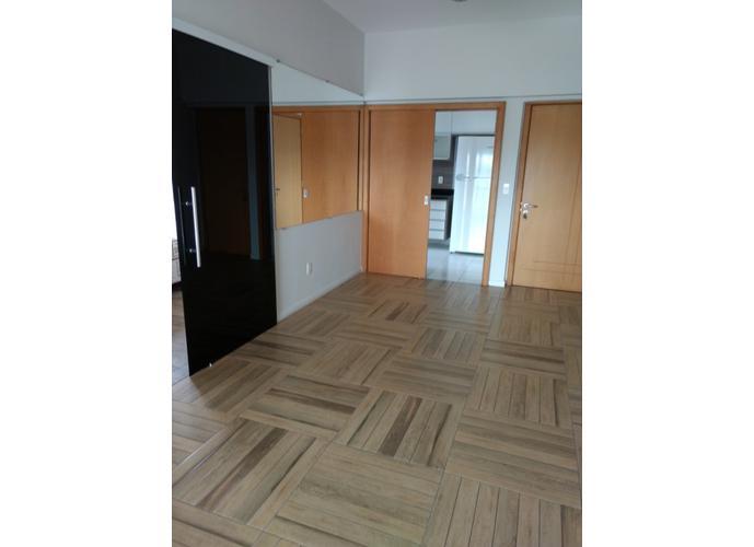 Apartamento em Vila Belmiro/SP de 82m² 2 quartos a venda por R$ 580.000,00