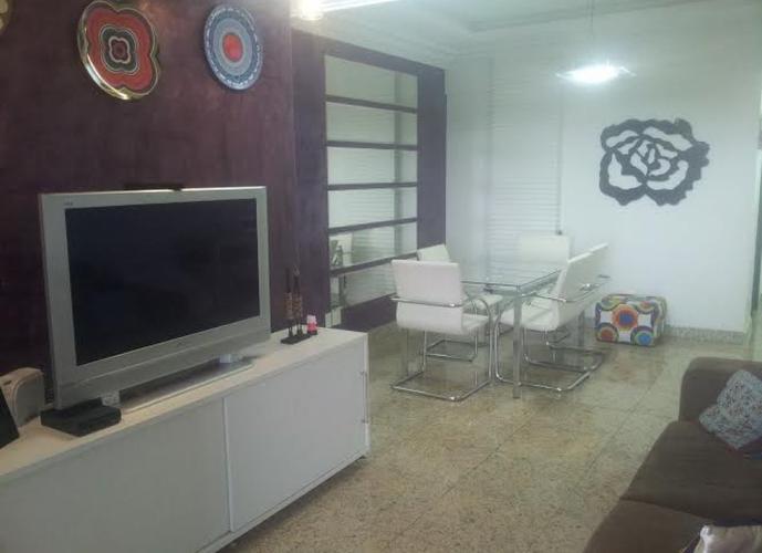 Apartamento em Parque 10 de Novembro/AM de 98m² 3 quartos a venda por R$ 400.000,00