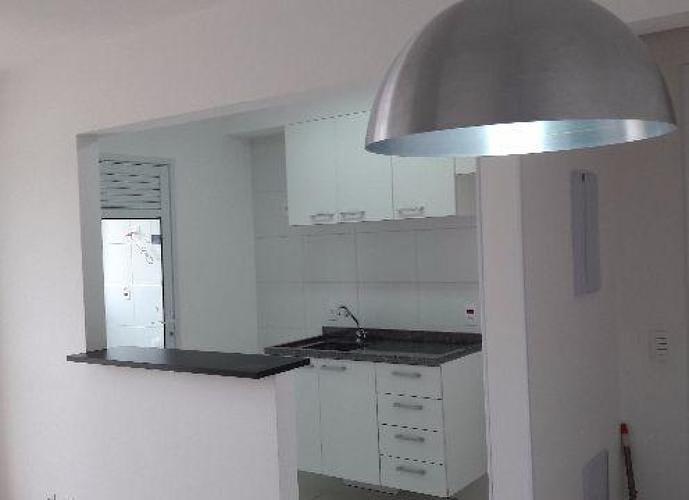 New Way 55m² 2 dormt 1 vaga Apto Novo