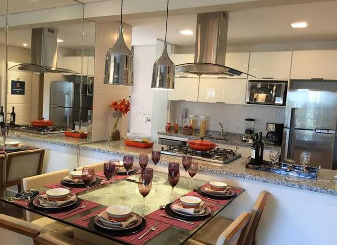 Apartamento em Jardim Arpoador/SP de 91m² 3 quartos a venda por R$ 393.000,00