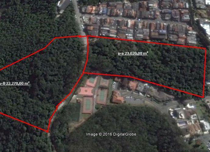 Área  residencial à venda, Parque Botujuru, São Bernardo do Campo.