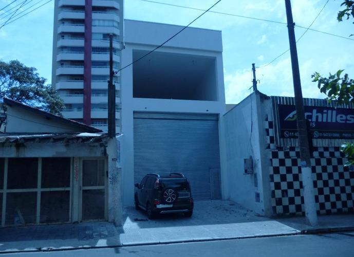 Salão em Centro/SP de 296m² para locação R$ 5.000,00/mes