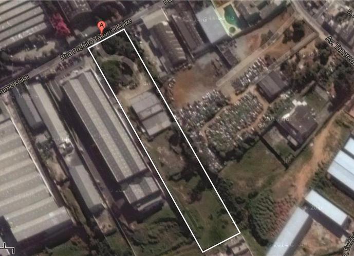 Galpão em Núcleo Itaim/SP de 1900m² a venda por R$ 6.000.000,00