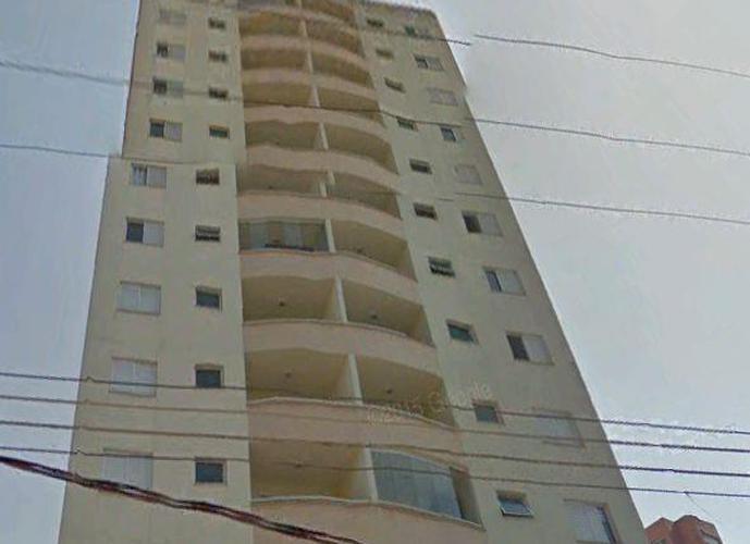Apartamento residencial à venda, mobiliado, Jardim Olavo Bilac, São Bernardo do Campo - AP4012.