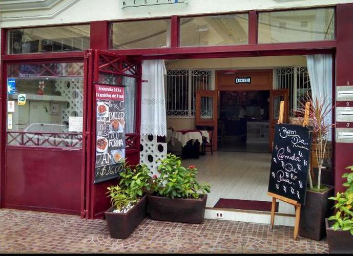 Ponto  comercial à venda, Jardim do Mar, São Bernardo do Campo.