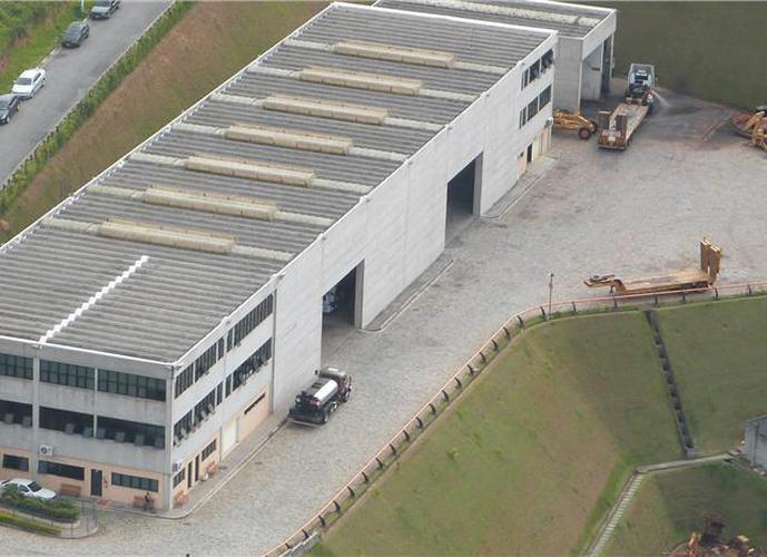 Galpão  industrial para venda e locação, Chácaras Marco, Barueri.