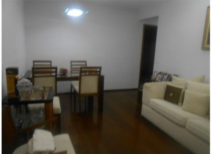 Apartamento 3 dorms. 1 suíte  Baeta Neves,  São Bernardo do Campo