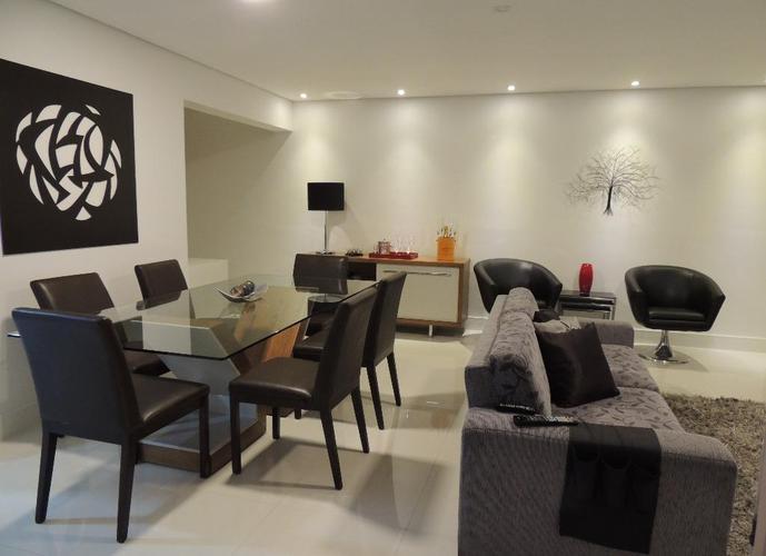 Apartamento em Marapé/SP de 150m² 3 quartos a venda por R$ 880.000,00