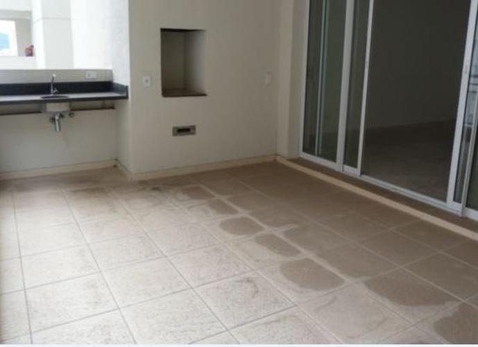 Apartamento em Marapé/SP de 150m² 3 quartos a venda por R$ 680.000,00