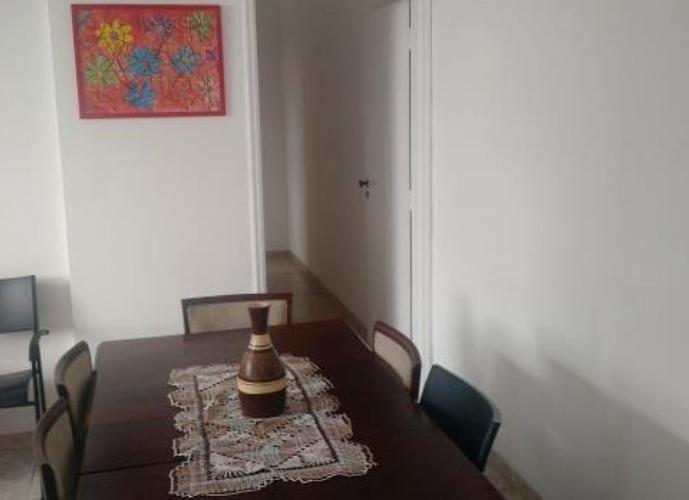 Apartamento para venda Campo Grande,  Santos