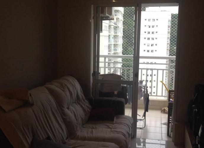 Apartamento em Marapé/SP de 84m² 3 quartos a venda por R$ 460.000,00