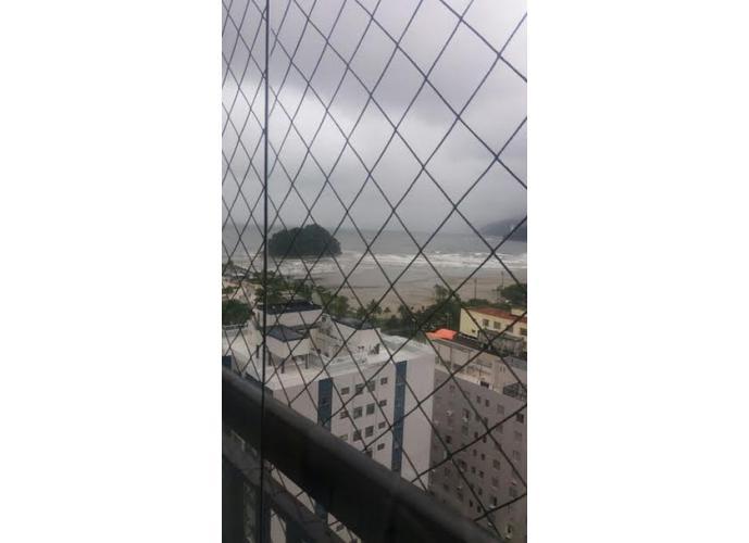 Apartamento para venda José Menino,  Santos