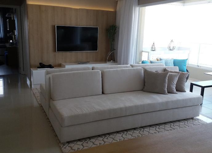 Apartamento em Campo Grande/SP de 88m² 3 quartos a venda por R$ 510.000,00