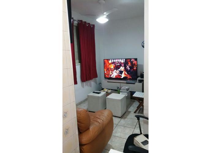 Kitnet em José Menino/SP de 30m² a venda por R$ 175.000,00
