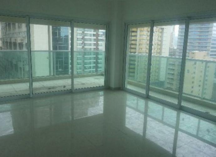 Apartamento em Gonzaga/SP de 135m² 3 quartos a venda por R$ 1.180.000,00