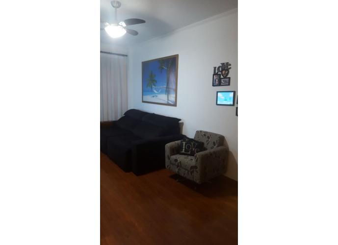 Apartamento em Itararé/SP de 50m² 1 quartos a venda por R$ 220.000,00