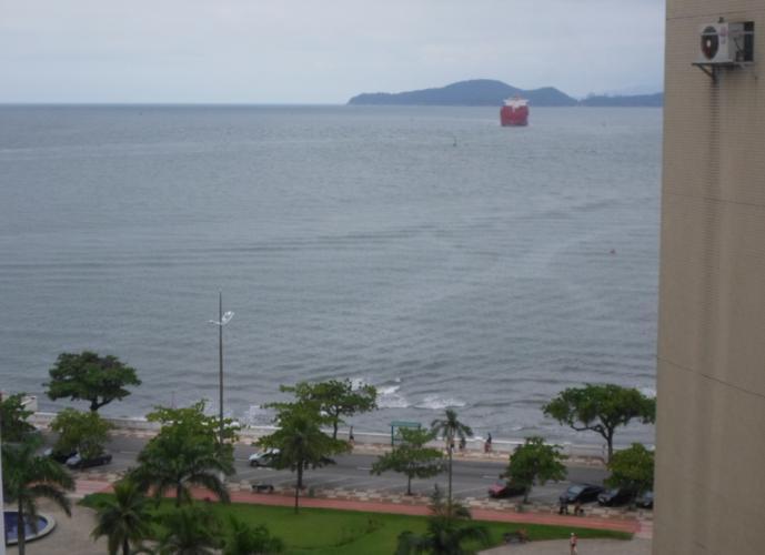 Apartamento em Ponta da Praia/SP de 176m² 4 quartos a venda por R$ 1.200.000,00