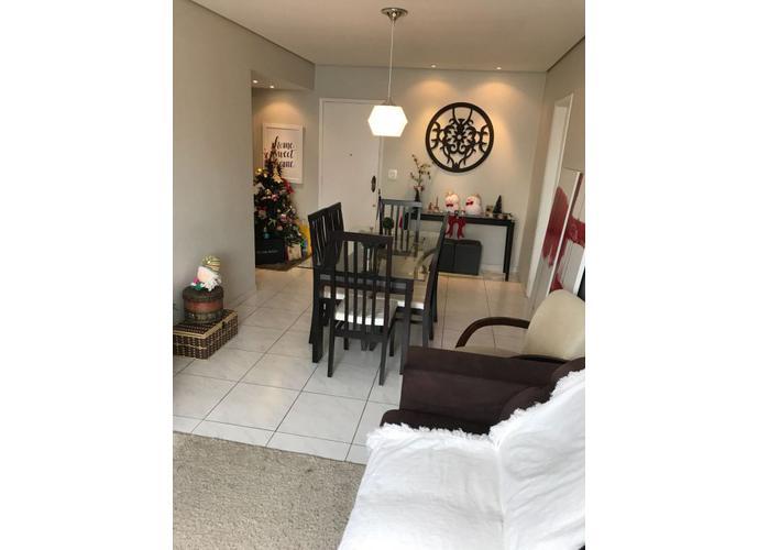 Apartamento em Campo Grande/SP de 86m² 2 quartos a venda por R$ 425.000,00