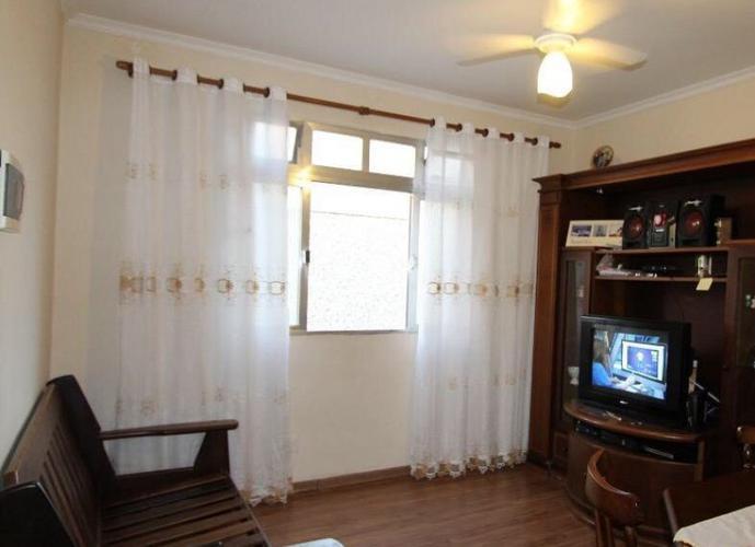 Tres dormitórios,Aparecida,Rua Felippe Camarão