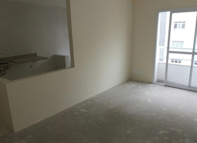 Apartamento em José Menino/SP de 66m² 2 quartos a venda por R$ 370.000,00