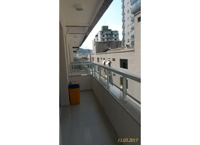 Apartamento em José Menino/SP de 75m² 2 quartos a venda por R$ 530.000,00