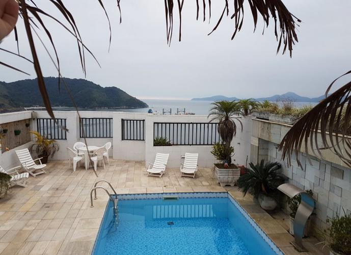 Cobertura em Aparecida/SP de 361m² 4 quartos a venda por R$ 2.800.000,00