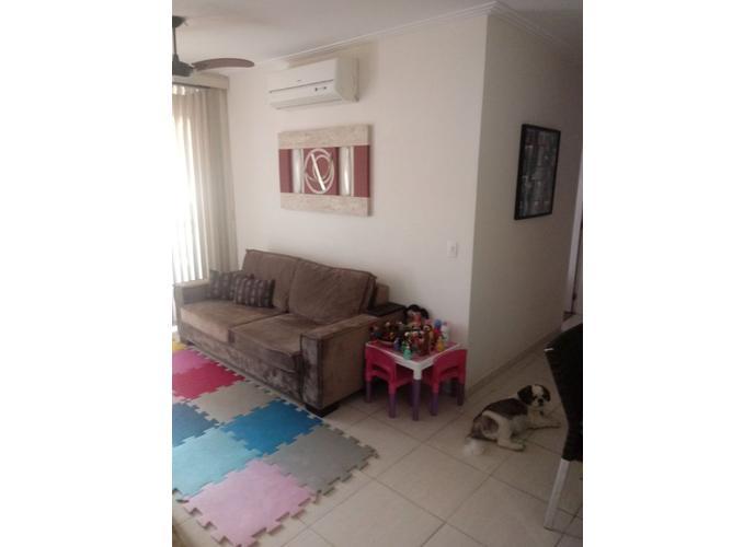 vila belmiro dois dormitorios,um suite ,lazer