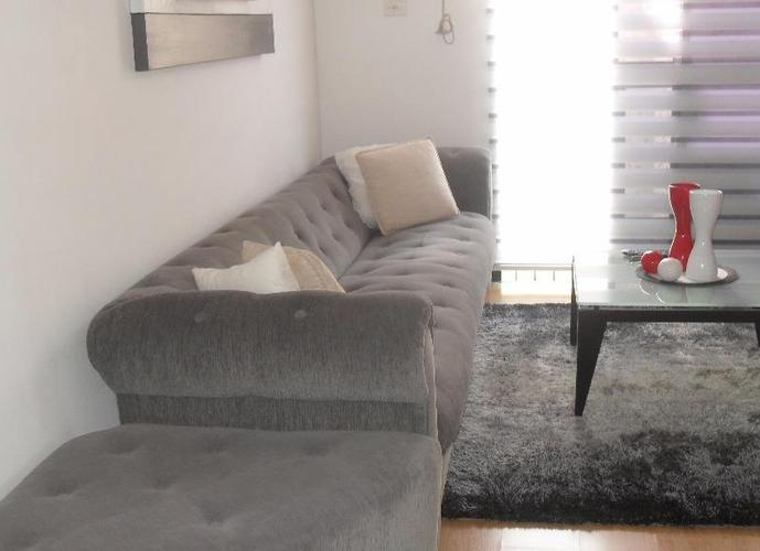 Apartamento em Campo Grande/SP de 80m² 2 quartos a venda por R$ 520.000,00