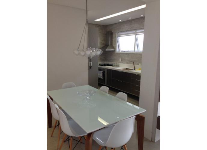 Apartamento em Gonzaga/SP de 89m² 2 quartos a venda por R$ 670.000,00