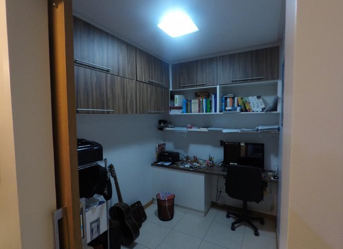 Apartamento 3/4 1 suite 2 vagas de garagem, lazer completo