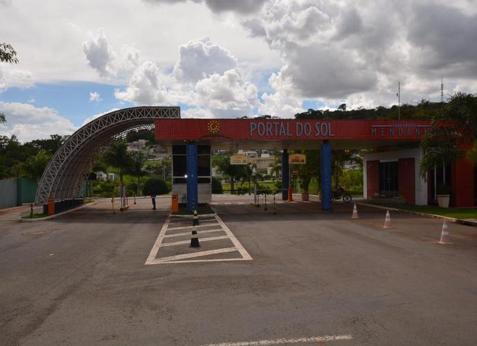 Terreno em Residencial Parque Mendanha/GO de 463m² a venda por R$ 235.000,00