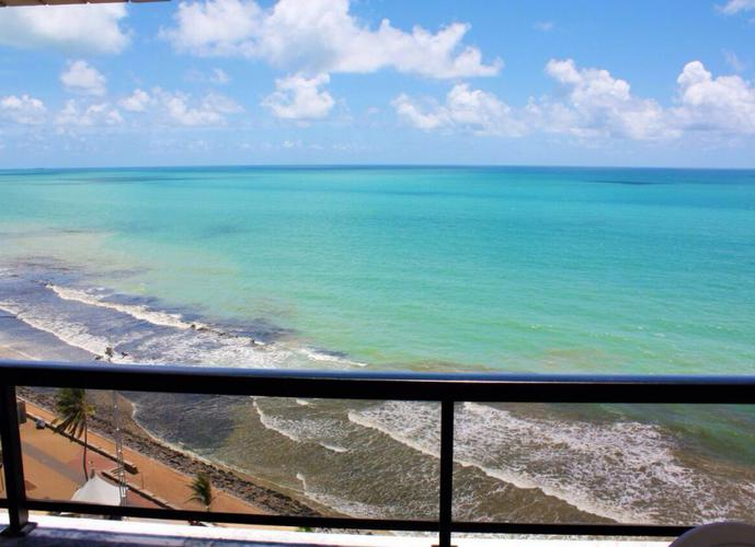 Apartamento em Boa Viagem/PE de 155m² 4 quartos para locação R$ 6.300,00/mes