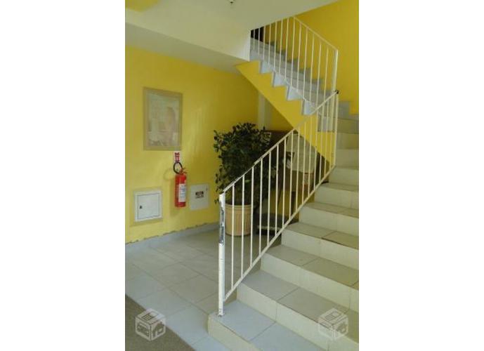 Apartamento em Guaratiba/RJ de 34m² 1 quartos para locação R$ 450,00/mes