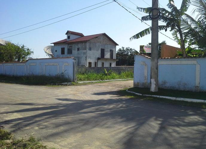 Terreno 450 m2 em Ilha de Guaratiba, Totalmente Plano !!!