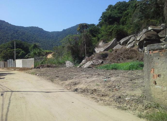 Terreno em Guaratiba/RJ de 1500m² a venda por R$ 189.000,00