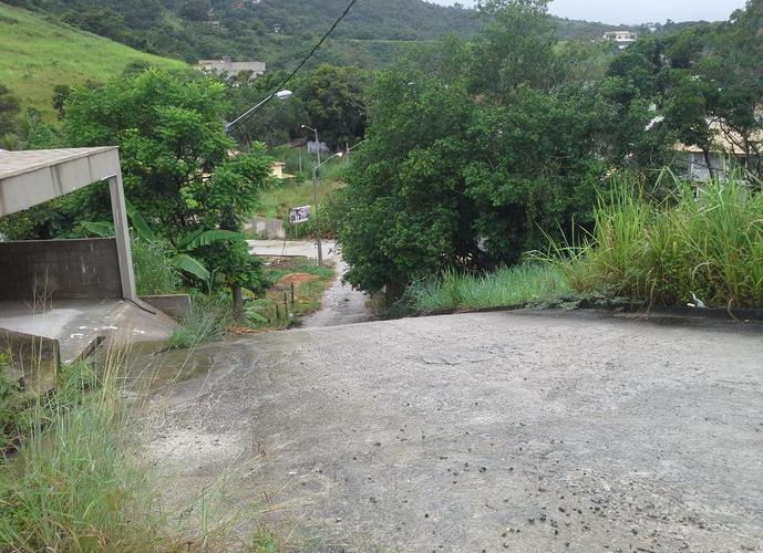 Terreno em Guaratiba/RJ de 180m² a venda por R$ 95.000,00