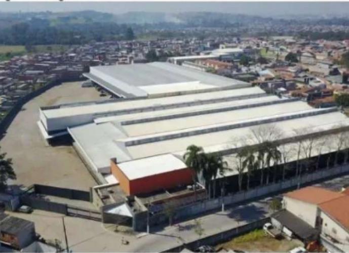 Galpão  26.995 m2 - Venda Ou Locação Centro Logístico Ayrton Senna - São Miguel