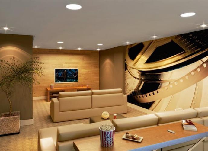 Apartamento em Jardim Caboré/SP de 50m² 2 quartos a venda por R$ 299.000,00
