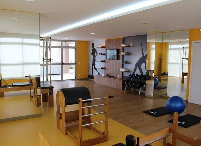 Apartamento em Jaçanã/SP de 51m² 2 quartos a venda por R$ 279.000,00