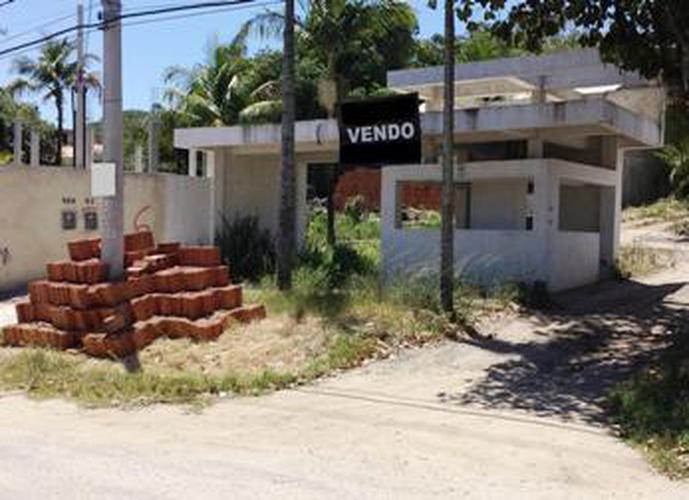 Terreno em Guaratiba/RJ de 236m² a venda por R$ 50.000,00