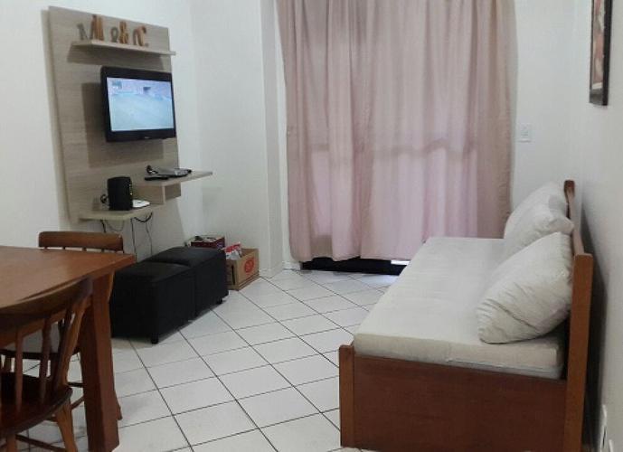 Apartamento em Canasvieiras/SC de 59m² 1 quartos a venda por R$ 280.000,00