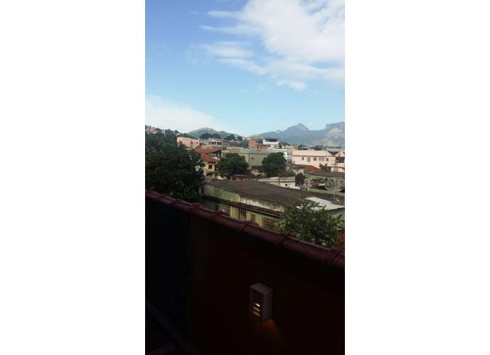 Apartamento de 2 suítes em Jacarepaguá